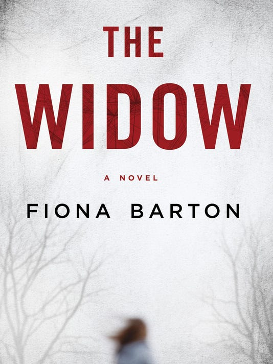 Book Review The Widow