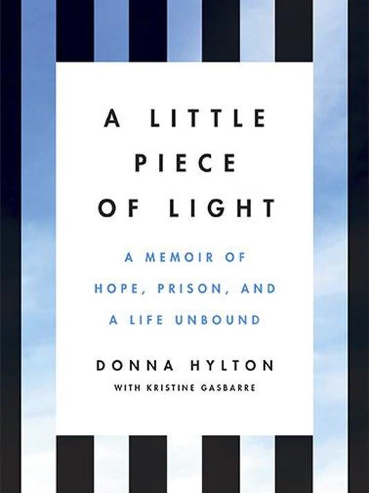 Book Review - A Little Piece Of Light