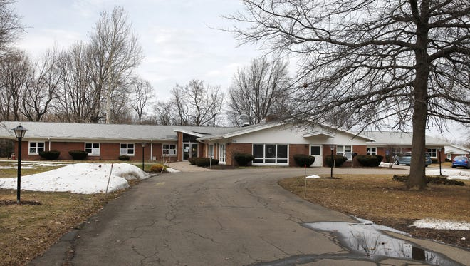 Latta Road Nursing Home, pictured, and its sister facilities Latta Road A and Hamilton Manor are being sold to Bob Hurlbut. New York state approved the sale Thursday.