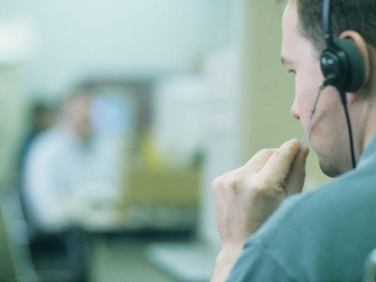 A bill in the state Legislature would set up a unit of investigators to go after fraudulent telemarketers.