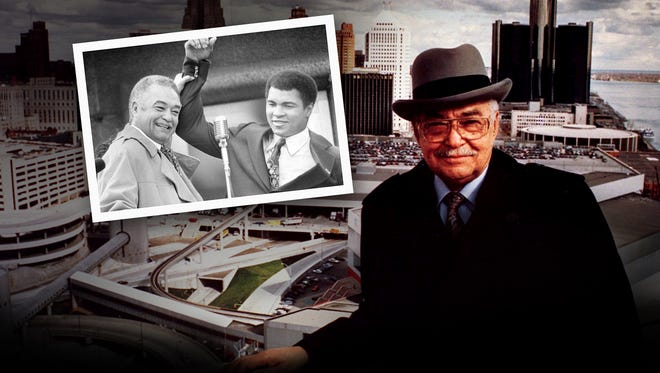 Coleman Young at 100