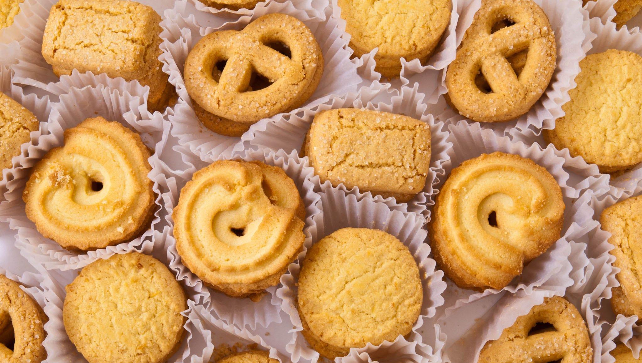Cuckoo For Cookies 19 Tasty Treats Around The World