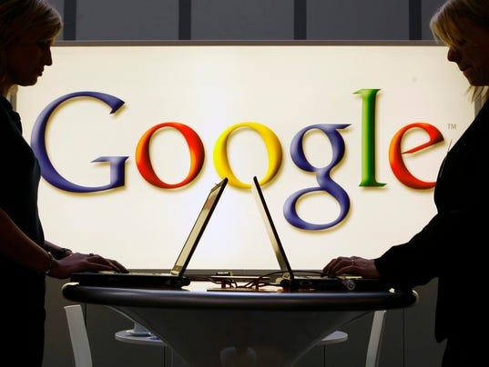 AP Google Muted