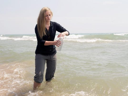 Ct State Beach Closings For Bacteria