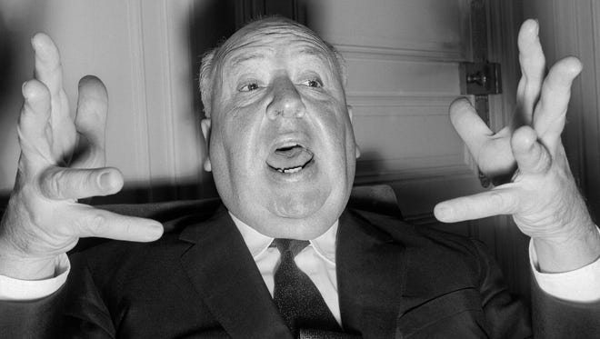 Alfred Hitchcock never won a regular Oscar, though he did the Irving G. Thalberg Memorial Award from the Academy of Motion Picture Arts and  Sciences.