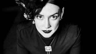 Nashville singer-songwriter Amanda Shires will perform at Jackson's Duling Hall on Sunday, June 24.