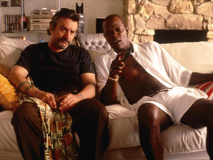 'Jackie Brown' | It's easy to lose the thread in Quentin