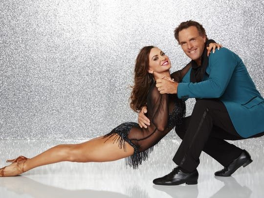 """Season 22 of """"Dancing With the Stars"""" features retired"""