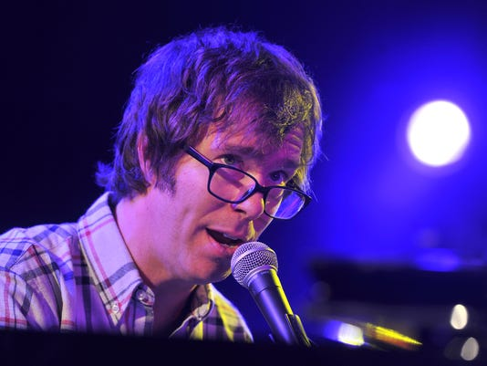 Starwood Preferred Guest Hosts An Exclusive Ben Folds Five Performance At The New Westin New York Grand Central