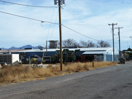 Councilors discussed variances allowing trailers or