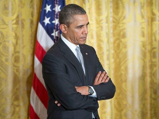 AP APTOPIX Obama Fort Hood
