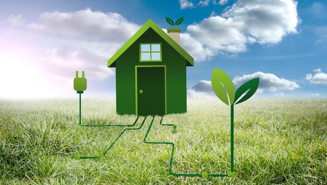 Making your home more energy-efficient will save money and benefit the environment.