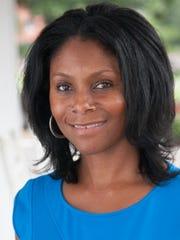 Anika Mitchell Perkins
