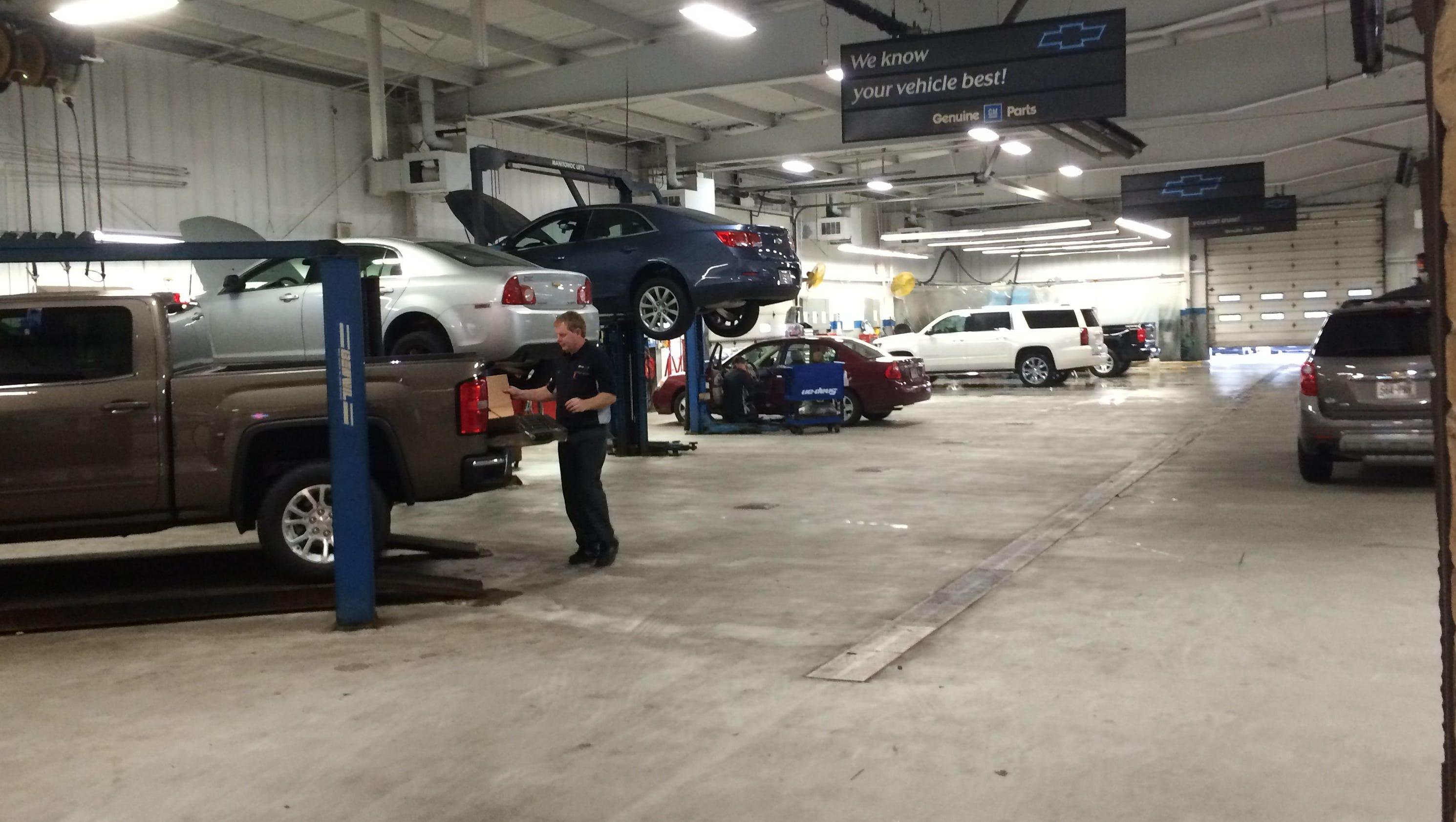 Best car dealer automotive service len dudas motors for C k motor car sales