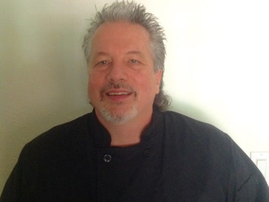 Executive Chef Dale Tonell