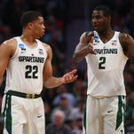 Couch: Why Miles Bridges had to go to the NBA and why Jaren Jackson Jr. might stay at MSU