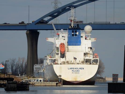 GPG 111714 Port_Larsholmen