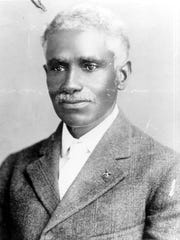 John Gilmore Riley was born into slavery but rose to become Tallahassee's leading black educator, community leader and businessman. Thursday marks the 158th anniversary of his birth on Sept. 24, 1857. He died in 1954.