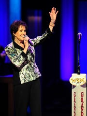 Jan Howard, a Grand Ole Opry member for 49 years, died Saturday at age 91.