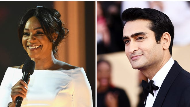 Tiffany Haddish, Kumail Nanjiani, Timothée Chalamet and Mindy Kaling are among the motion picture academy's invited class of 2018.