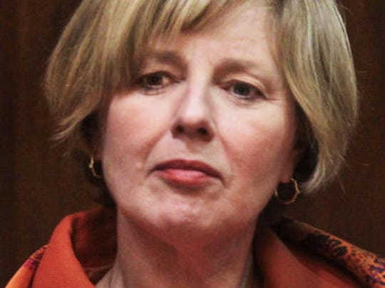 U.S. Rep. Susan Brooks, a Republican who represents Indiana's 5th District, will chair the House Ethics Committee.
