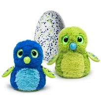Mitch Albom: Hatchimal madness eggs on holiday toy tradition
