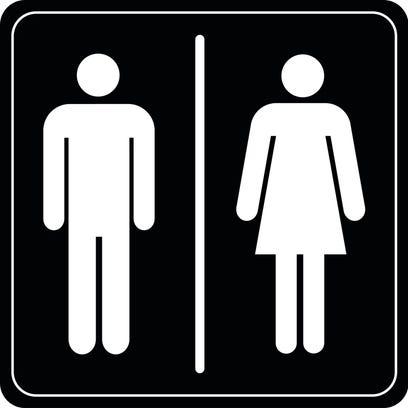 Transgender bathrooms directive
