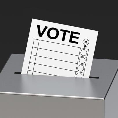 the voting box