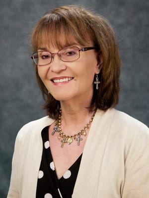 Carmen Crawford