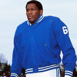 Former NFL player and actor Bubba Smith died at the age of 66 in 2011.