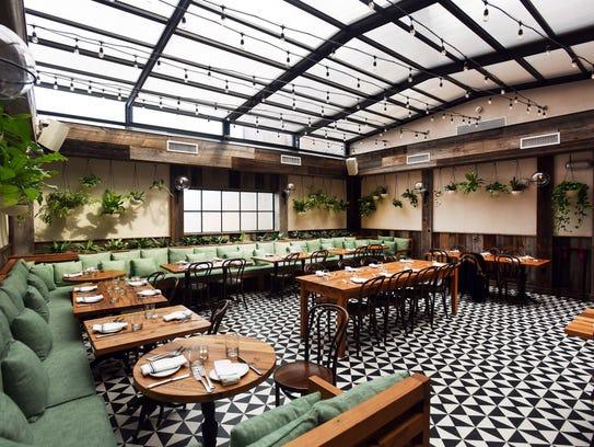 Nj Korean Restaurant Private Room