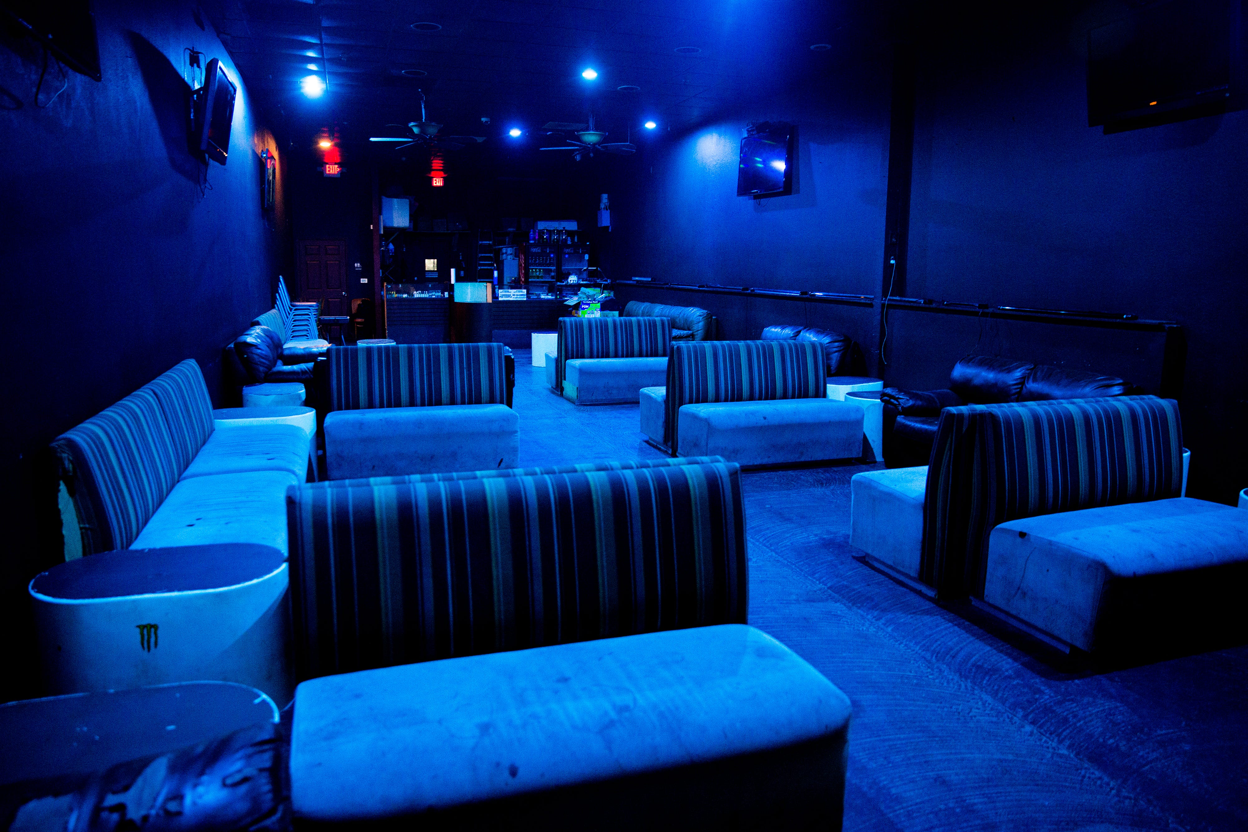 Attractive Layla Hookah Lounge Remains Closed In Estero, Fla.