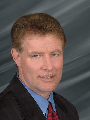 Glenn Boyce