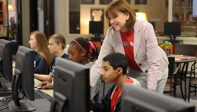 UTeach at Louisiana Tech will prepare teachers in the STEM education.