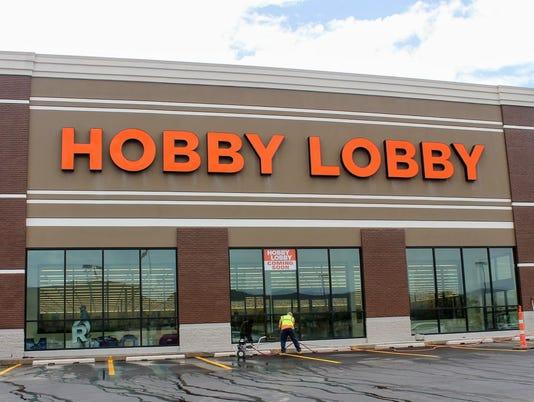 Hobby Lobby 1