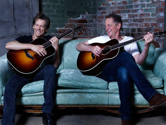 Bacon Brothers 1