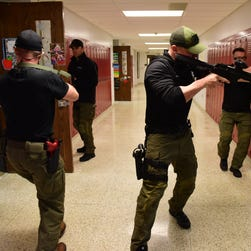 How safe are school buildings? Recent shootings prompt schools to assess security concerns