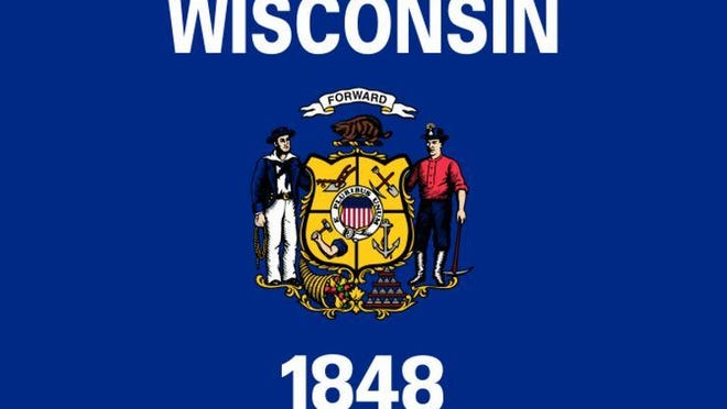 Does Wisconsin need a new state flag?