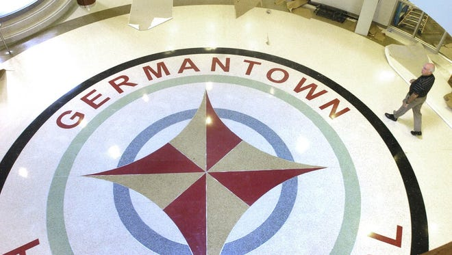 The family of a 9th grader who attended Germantown High School is suing the school district after the student was punished for posting a nude photo of a fellow student online.