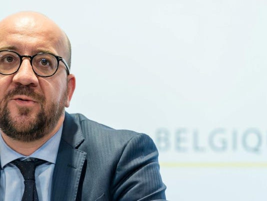Belgium Attacks_Hard