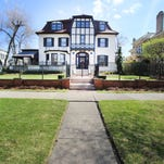 Indian Village: Amazing renovation restores Goebel/Hudsons mansion