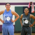 Women's basketball's Game Time League won't operate this summer