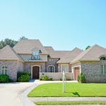 2533 Shadowridge Court, front view.