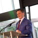 Quicken Loans founder Dan Gilbert invests in Campless, a sneaker collector company, through his Detroit Venture Partners, a Detroit-based venture capital firm that invests in seed and early-stage technology companies.