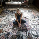 """Claire Danes stars in """"Homeland,"""" which begins its fifth season Sunday night on Showtime."""