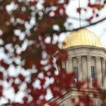 20 photos: Autumn around the University of Iowa