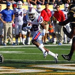 Louisiana Tech and Southern Miss will play Saturday at 11 a.m. for the right to represent the West in the Conference USA championship game.