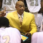 Wayne Brent has not won at Mississippi Valley since he's taken over as JSU coach.
