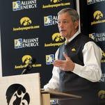 Recapping Iowa's Class of 2016 recruits