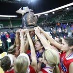 Michigan high school girls basketball finals results